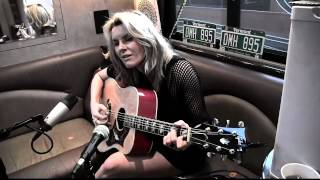 "Grace Potter- Live, Backstage & Unplugged (Beale Street) ""Stars"""