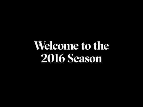 Sir Andrew Davis - Welcome to the MSO's 2016 Season