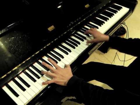 Iris Goo Goo Dolls Piano Cover Youtube