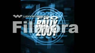 Pro Rally 2001 OST: Brut Orquestra - Menu