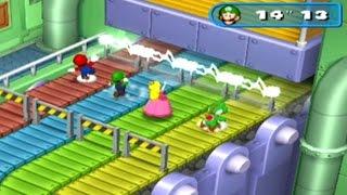 Mario Party 7 - Decathlon Castle (2 Player)