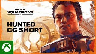 "Star Wars: Squadrons – ""Hunted"" CG Short"