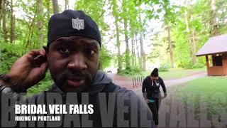 You Heard It Hear First Goes Hiking: Bridal Veil Falls