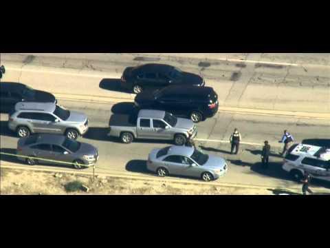 RAW: San Bernardino mass Shooting complete coverage.
