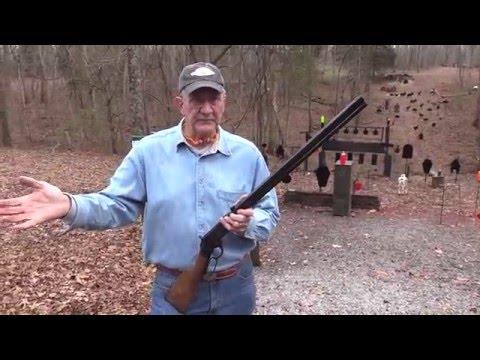 1860 Henry Rifle Iron Frame