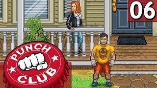 Punch Club #6 STORYLINE BLÜMCHEN Box WiSim Retro Style