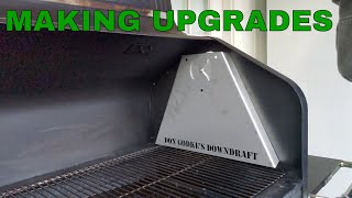 SPECIAL EDITION-MAKING UPGRADES  #GMG #JIMBOWIE#theWRIGHTway #godkedowndraft