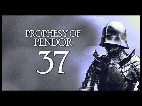 Prophesy of Pendor 3.9 Gameplay Walkthrough Part 37 (Mount and Blade Warband Mod)