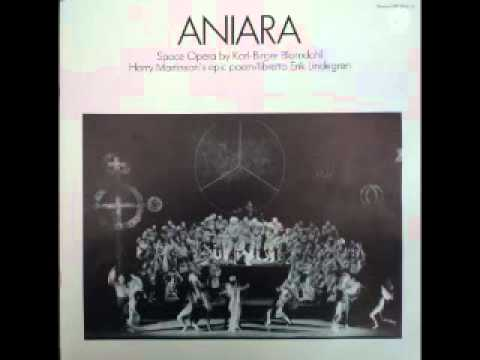 Karl-Birger Blomdahl - Aniara (Opera excerpts)
