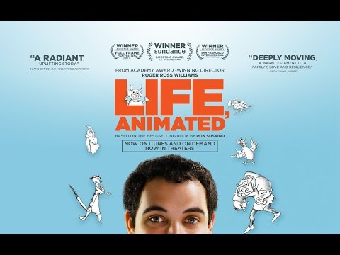 PTA Marks Inclusive Schools Week With 'LIFE, ANIMATED' Showing At Greeley