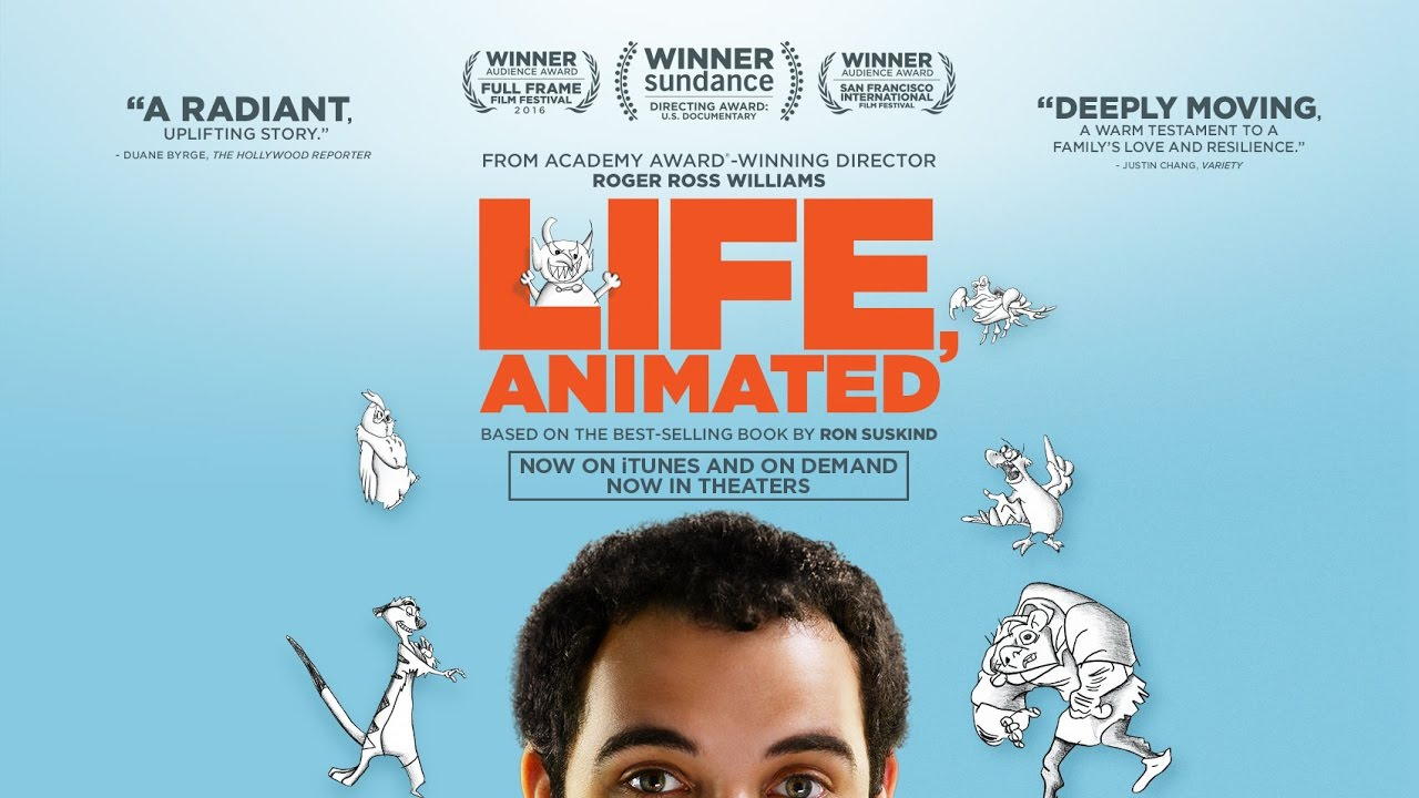 Life, Animated - Official Trailer