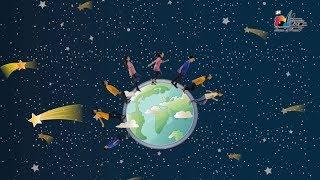從前從前 Once Upon A Time 敬拜MV - 兒童敬拜讚美專輯(8) 一閃一閃亮晶晶