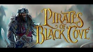 Pirates Of Black Cove free steam key