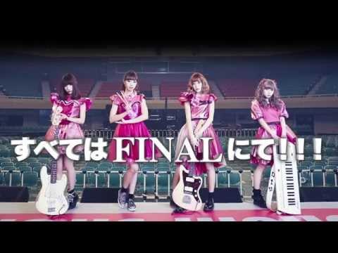 【Silent Siren】 7/24ツアーファイナル 東京・NHKホール公演開催!