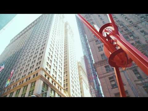 Thompson Hotels: Summer in New York City: The Financial District