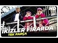 İkizler Firarda (2012 - HD) | Türk Filmi