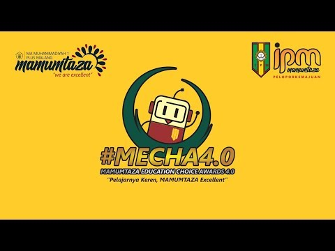 #ACDM - MAMUMTAZA EDUCATION CHOICE AWARDS 4.0