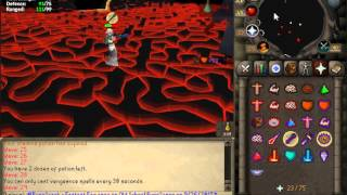Disloyal - Old School RuneScape - 32:36, Fastest Authentic Fire Cape on OSRS