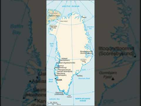 Outline of Greenland | Wikipedia audio article