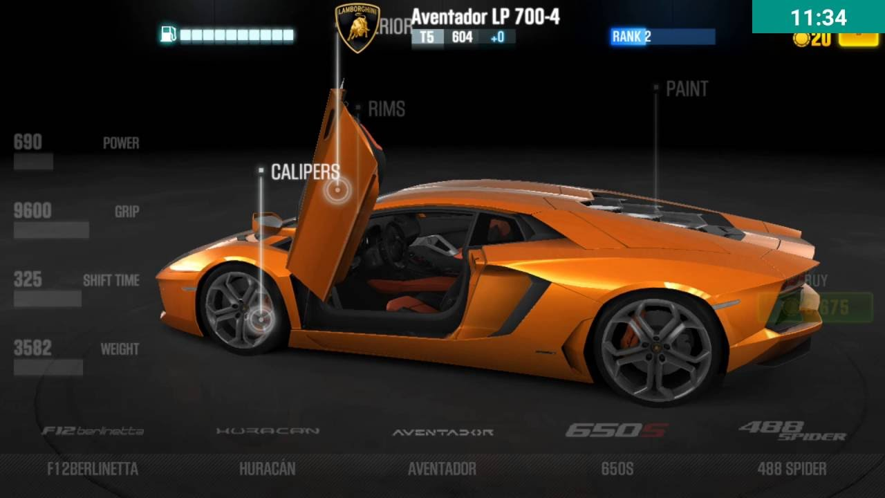 csr racing 2 all cars and interiors youtube. Black Bedroom Furniture Sets. Home Design Ideas