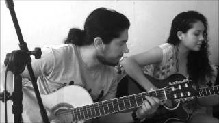 Tudo Diferente Maria Gadú Cover - Niely Carneiro e Manuel Moreira