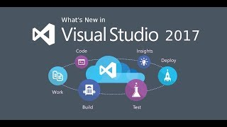 Download And Install Visual Studio 2017 Enterprise| Latest Features Of Visual Studio 2017