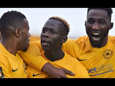 Official TUFC TV | Torquay United 3 - 1 Welling United 08/12/18