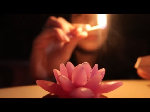 ASMR: Pré prova ~ Um vídeo para relaxar sua mente, descansar e dar sono. 🎧BINAURAL👂
