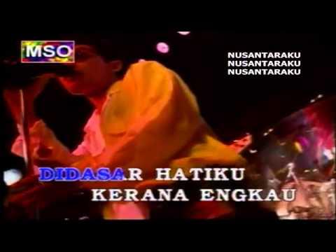 Lestari - Rindu Dipuncak Mahligai (MTV Karaoke)