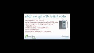 Want to Make Alkaline Water? Cheap and Easy Tips on Making Alkaline Water!