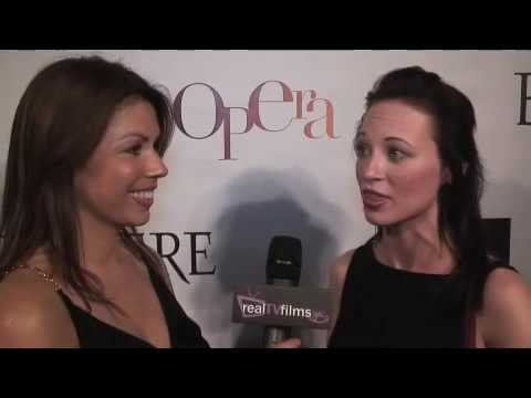 Michelle Page , Story The Movie , Rose Arzate