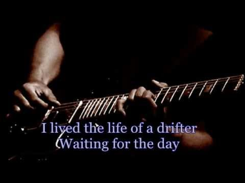 Soldier of Fortune - Deep Purple - Karaoke + Lyrics