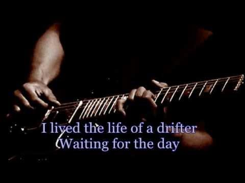 Soldier of Fortune - Deep Purple - Karaoke + Lyrics
