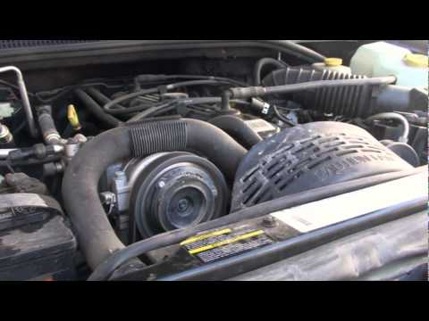 1997 Jeep ZEDJAY - Two reasons why your AC doesn\u0027t work - YouTube