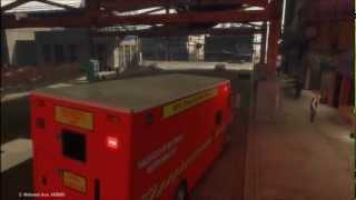 Possible Gas Leak - Nzvfs - Firefighters Series - Nz Virtual Clan