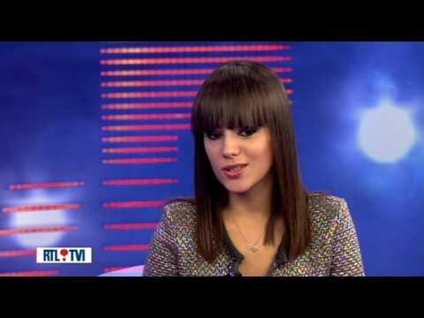 Alizée - Interview (Face à Face - 15 avril 2010) HD