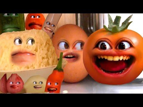 Tomat Lebay - Nasi Goreng !