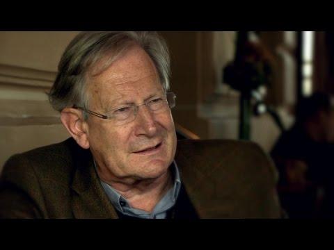 John Eliot Gardiner - Interview