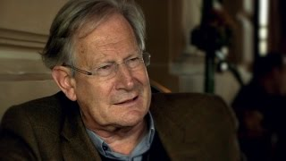 John Eliot Gardiner - Interview