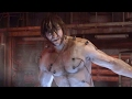 Logan Awakens in Stryker's Weapon X Facility (X-Men Origins: Wolverine Game)