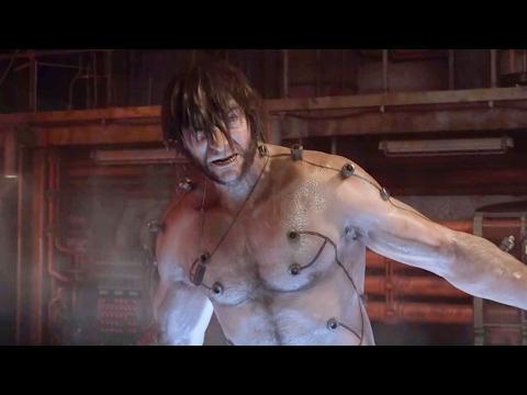 Logan Awakens in Stryker
