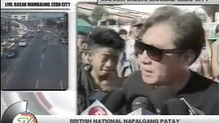 TV Patrol Central Visayas - November 3, 2014