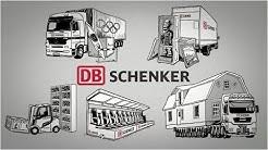 Von Wein bis Stadion - Das Leistungsspektrum von DB Schenker Logistics
