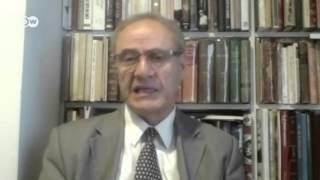 أدموند غريب : توسيع مجلس الأمن ضرورة ملحة