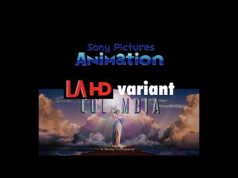 Sony Pictures Animation/Columbia (Peter Rabbit variant)