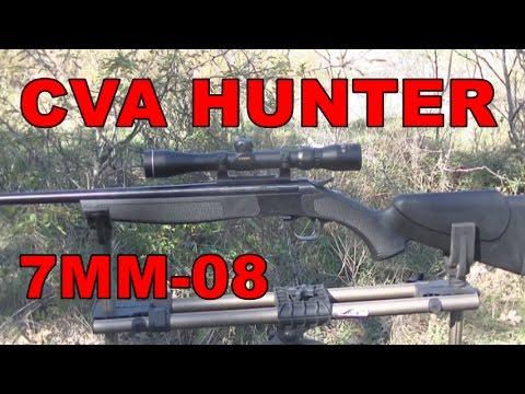 CVA HUNTER 7mm-08 (lil look)