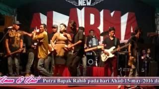 "Video O.M. NEW ALARMA ""SAMBALADO"" VOC. Shasa Arwana download MP3, 3GP, MP4, WEBM, AVI, FLV Desember 2017"