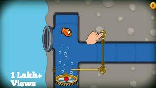 Fishdom game 🐟🐠🐡 | YouTube Gaming screenshot 2