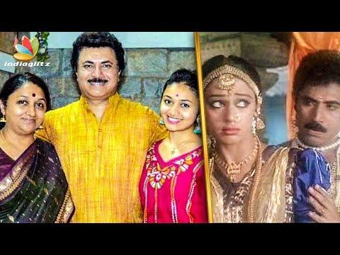 നാഗവല്ലിയുടെ  രാമനാഥൻ  | Manichithrathazhu Fame Sreeram | Latest News