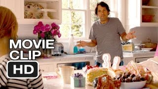 This Is 40 Movie CLIP - 38th Birthday (2012) - Paul Rudd, Judd Apatow Movie HD